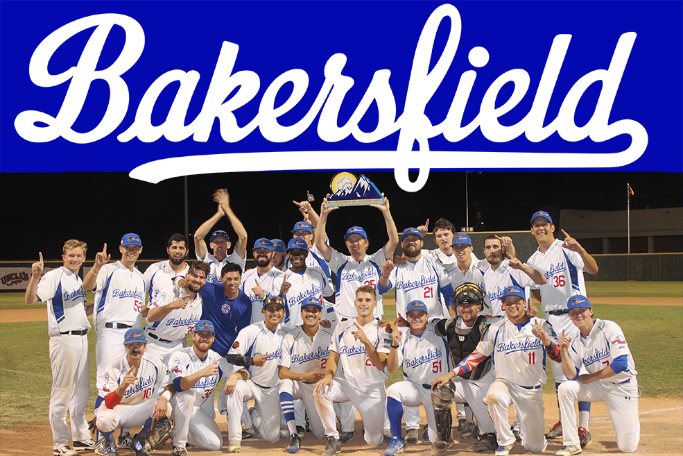 Bakersfield Train Robbers Roster